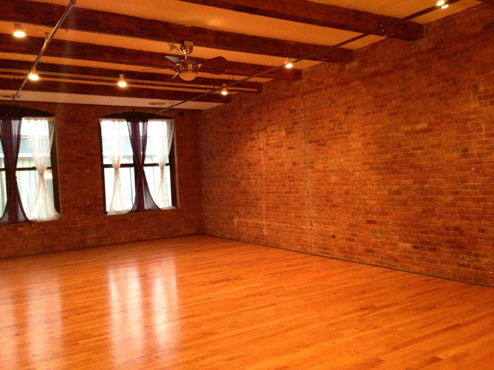 yoga loft 2 - aSweatLife