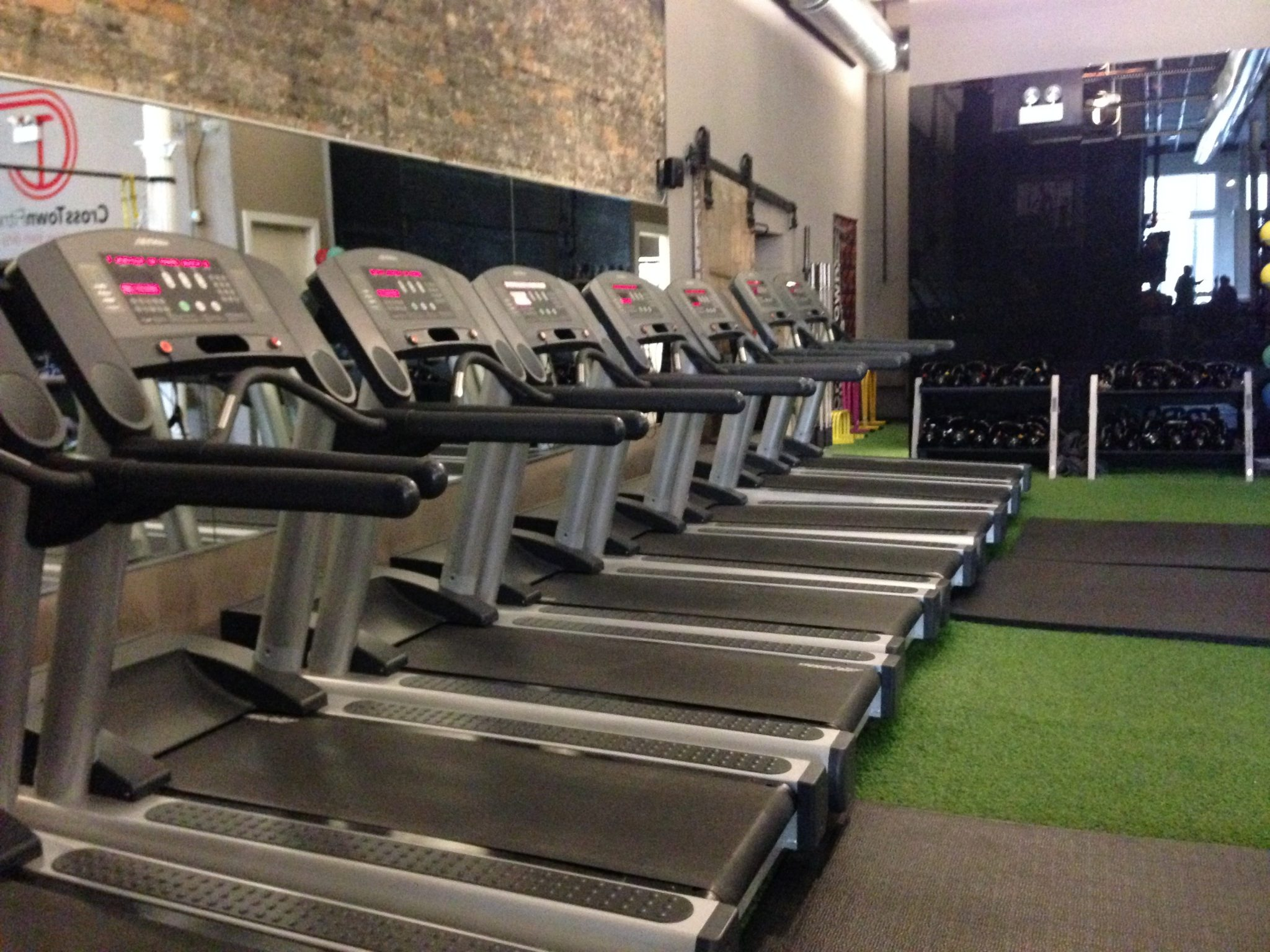 Triathlon Training in Chicago Crosstown fitness asweatlife fabfitchcago where to train for a triathlon in Chicago