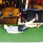 No equipment workout asweatlife fabfitchicago