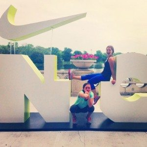 Nike NTC Summer Tour