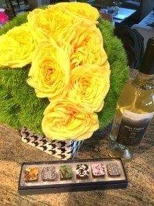asweatlife fabfitchicago kall flowers gift chicago