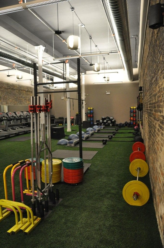 Free fitness classes chicago crosstown fitness fabfitchicago asweatlife