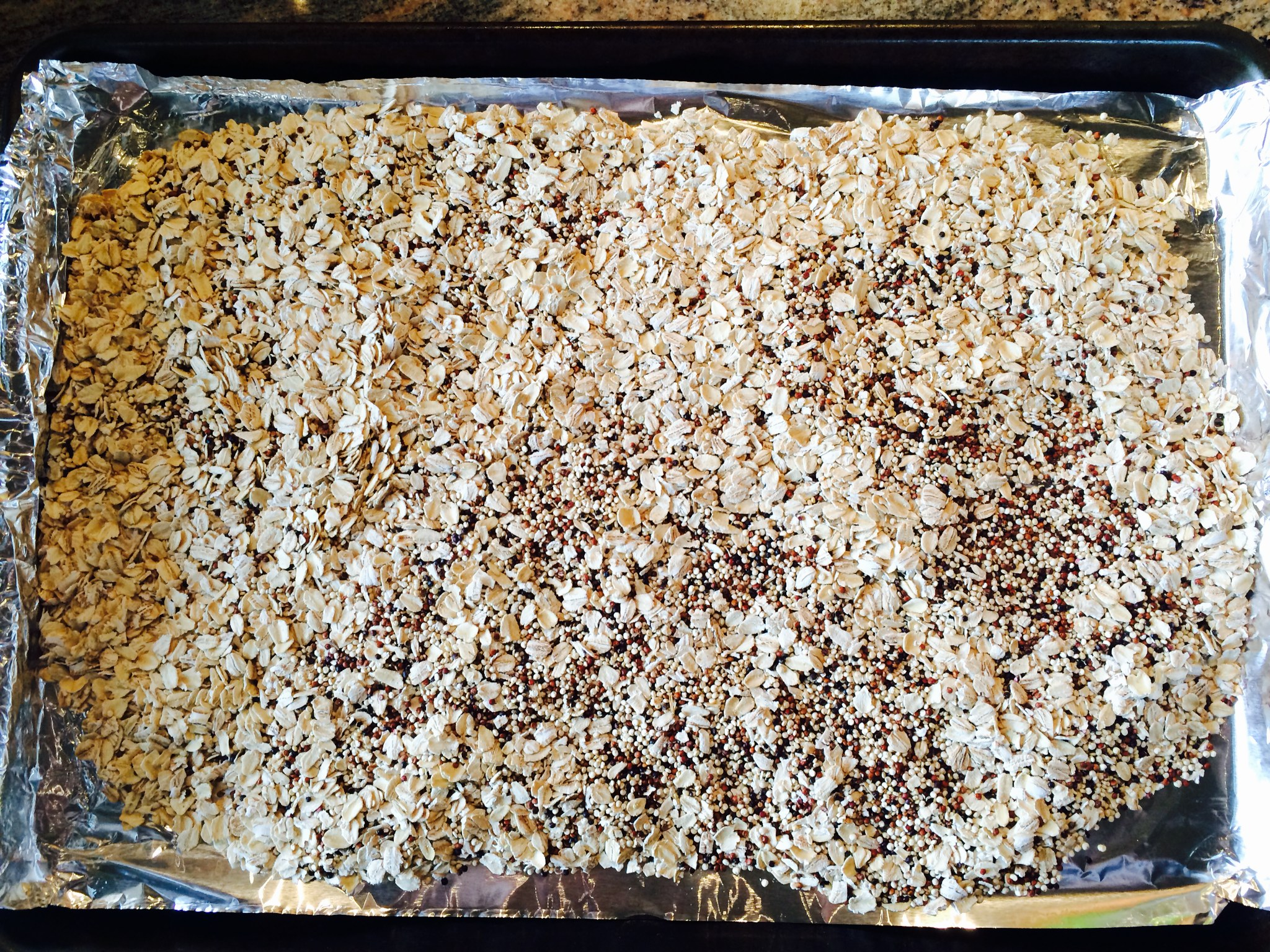 Energy bar recipe recipe oats and quinoa asweatlife fabfitchicago
