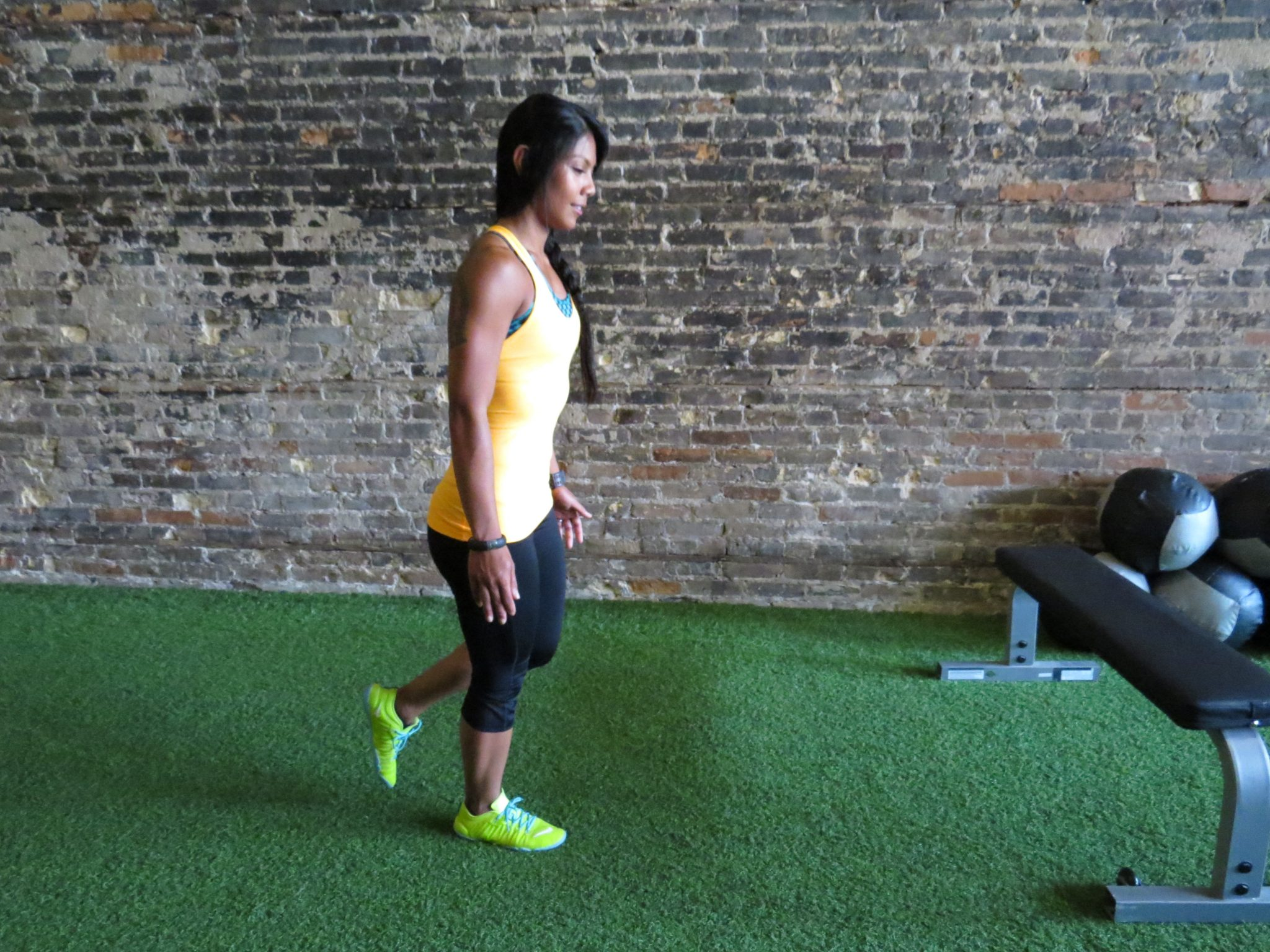 asweatlife fabfitchicago crosstownfitness workout at home no equipment workout dead life