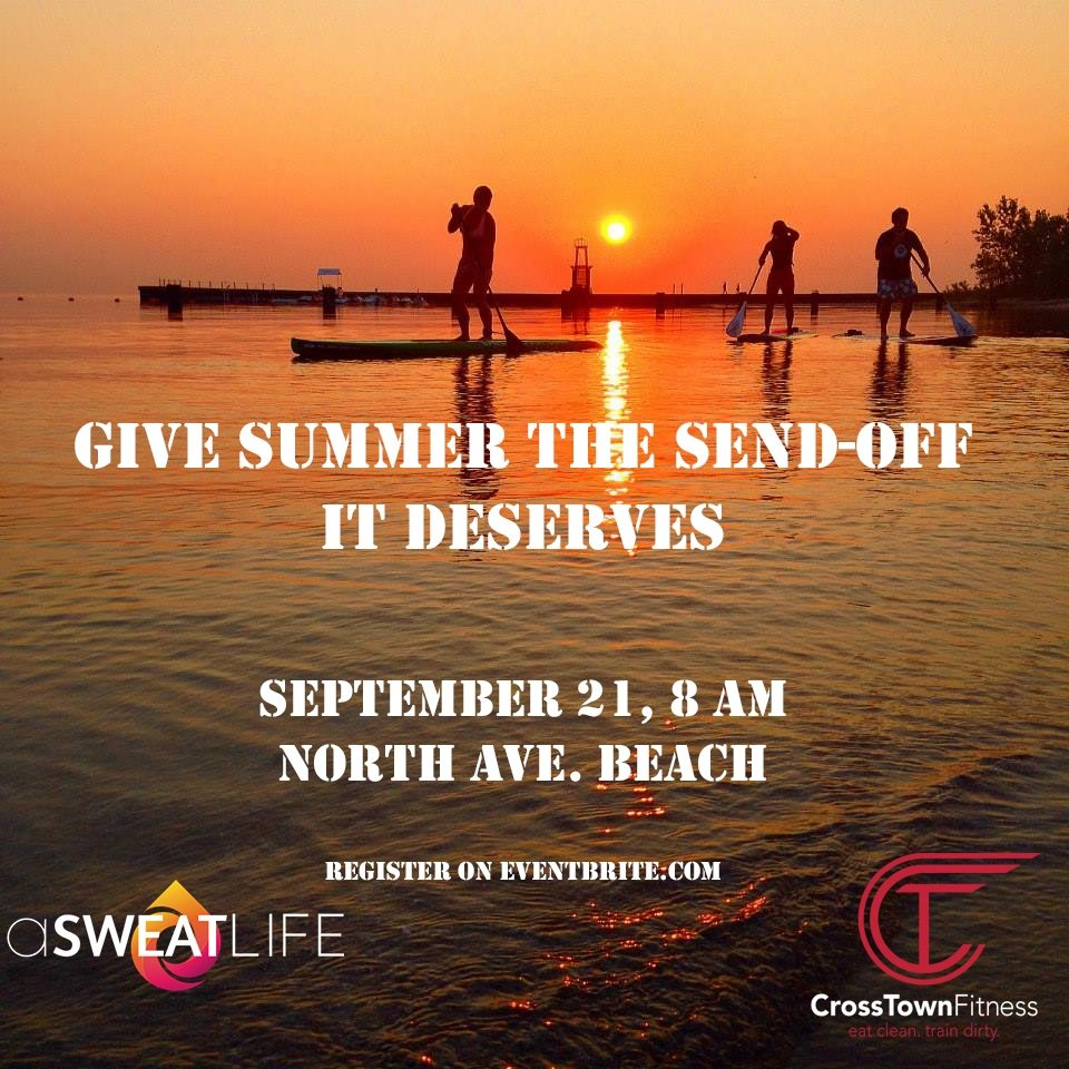 asweatLife fabfitchicago sweat working september fitness event