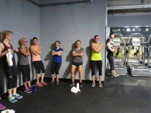 asweatlife sweat working sweat on state lacrosse ball demo