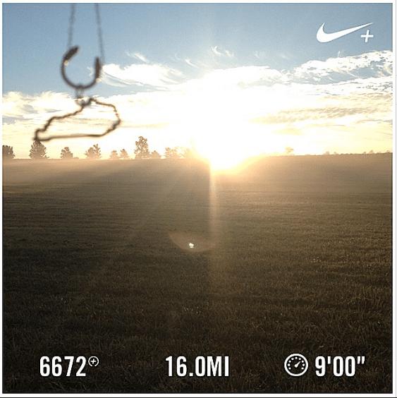 Marathon tapering tips