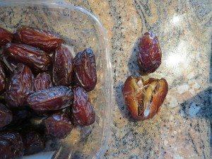 asweatlife pumpkin smoothie recipe dates