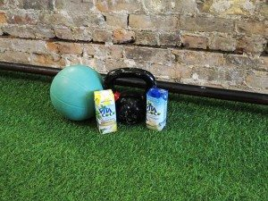 asweatlife upgrademysweat vitacoco aspics crosstown fitness giveaway