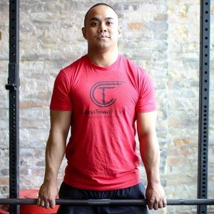asweatlife Chicago Trainer Mike Mendoza jiu jitsu trainer martial arts trainer
