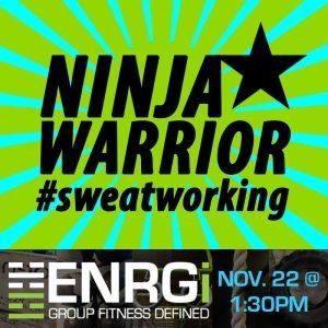 asweatlife sweat working ninja warrior workout