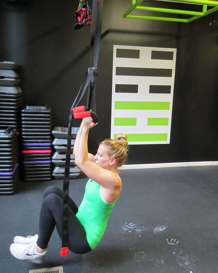 asweatlife_How to Work Your Way Up to a Pull-Up_TRX_2