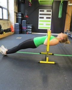 asweatlife how to do equalizer pull-ups