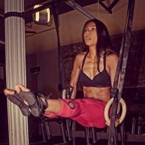 asweatlife chicago personal trainer Betina Gozo