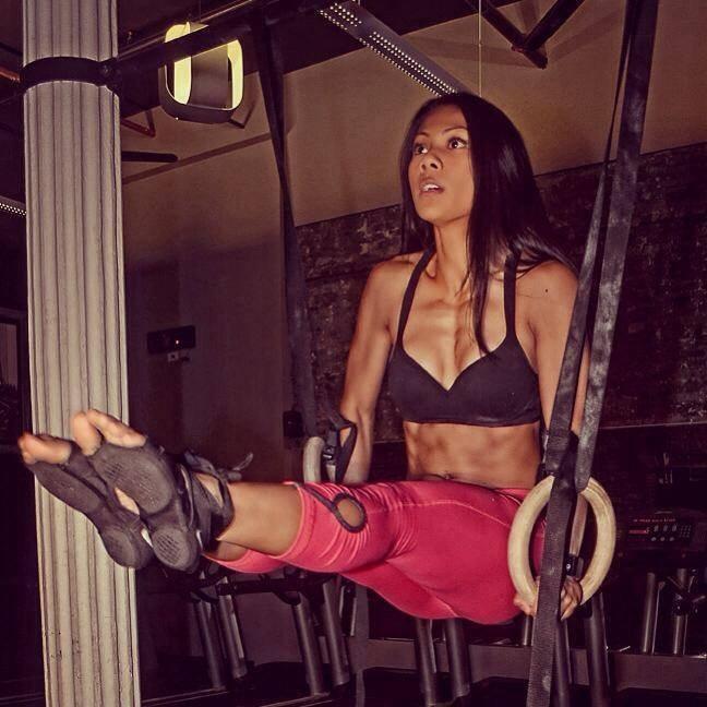 asweatlife chicago trainer personal trainer Betina Gozo