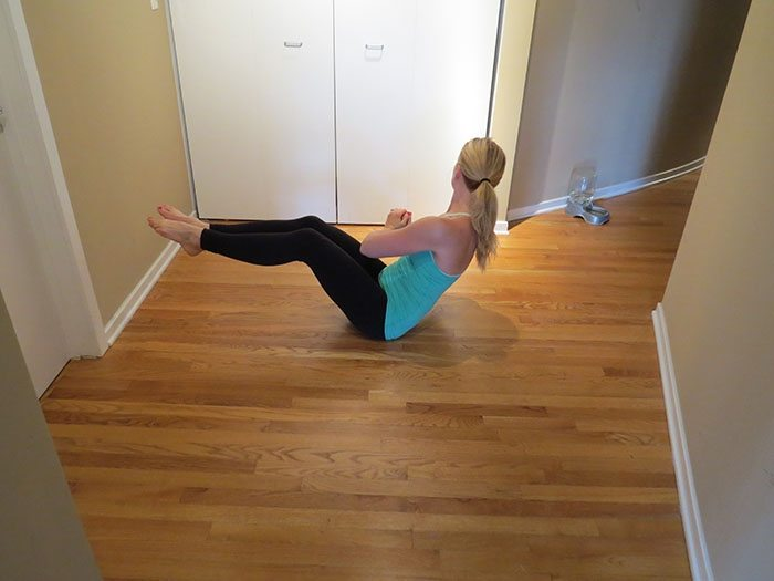asweatlife_A Bodyweight Workout You Can Do in Your Parents' Basement_14