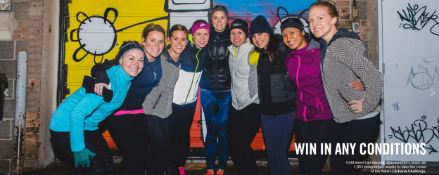 Chicago Running Community