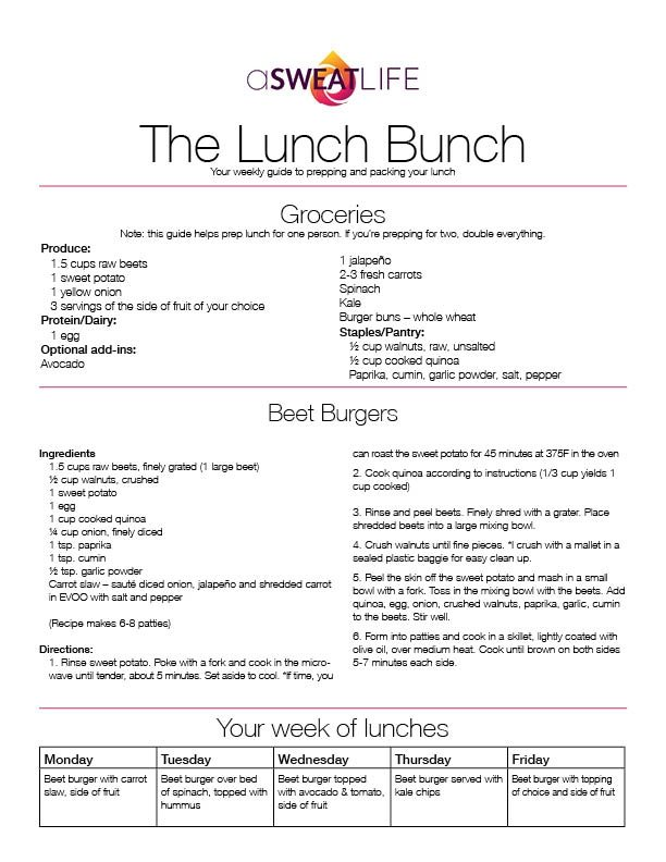 Lunch Bunch_14 12 03