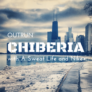 Chiberia Challenge Nike+ A Sweat Life