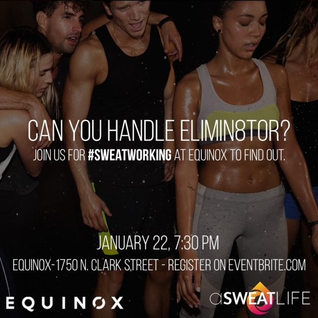 asweatlife sweatworking equinox