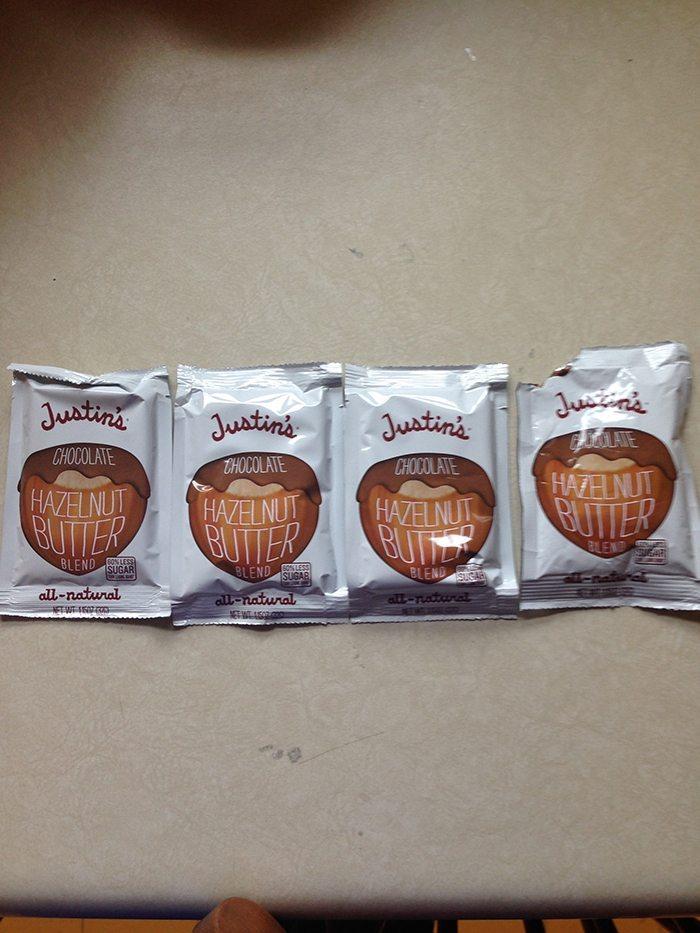asweatlife_Chocolate Hazelnut Energy Bites with Justin's Chocolate Hazelnut Spread_4
