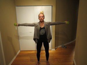 asweatlife shoulders shoulders 3 ways