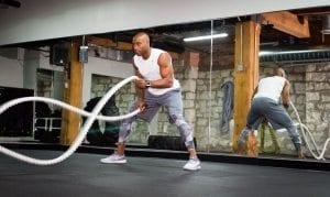 asweatlife chicago trainer Liu Gross