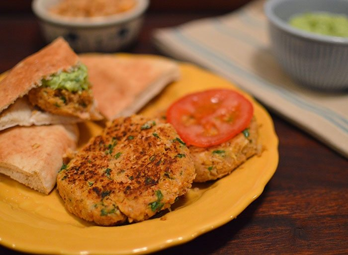 asweatlife_Lunchbunch_Falafel Patties_recipe