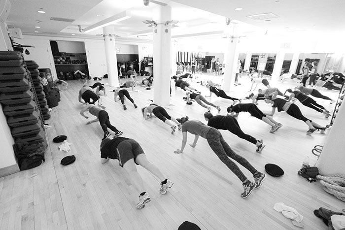 asweatlife_Sweatworking at Equinox Lincoln Park_2