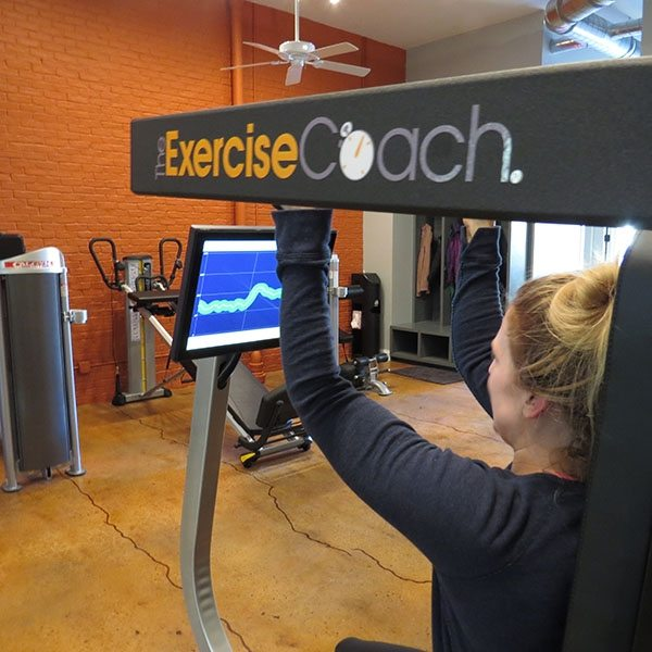 asweatlife_The Exercise Coach comes to Lincoln Park_1
