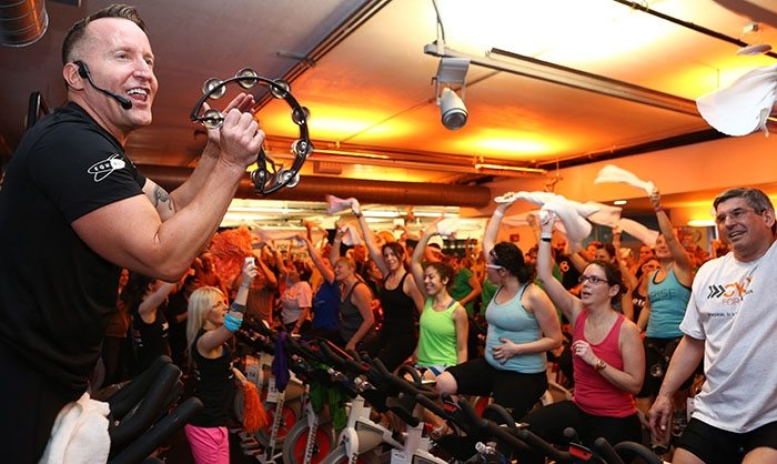 asweatlife_Taking it to the Bike for Cycle For Survival February 21_2