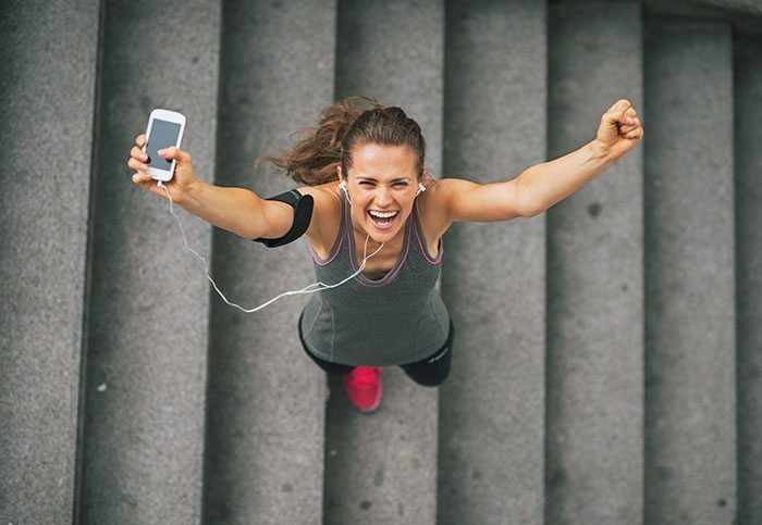 Millennials and fitness