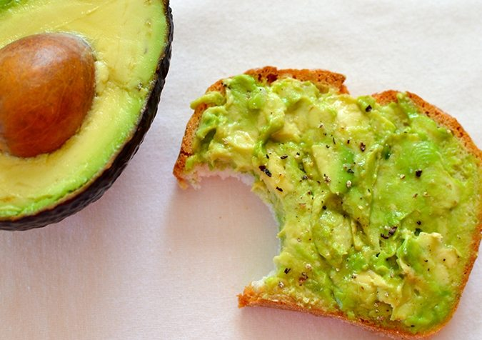 asweatlife_The Lunch Bunch: Quick and Easy – Avocado Toast_4
