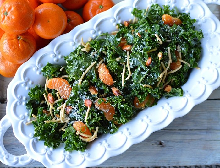 asweatlife_Asian Infused Kale Salad_2