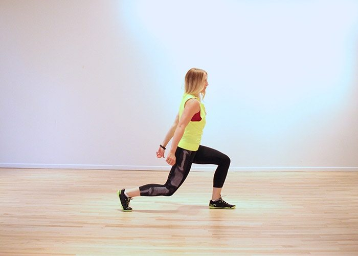 asweatlife_The Bodyweight Workout Ladder_lunge jump with a pulse_1