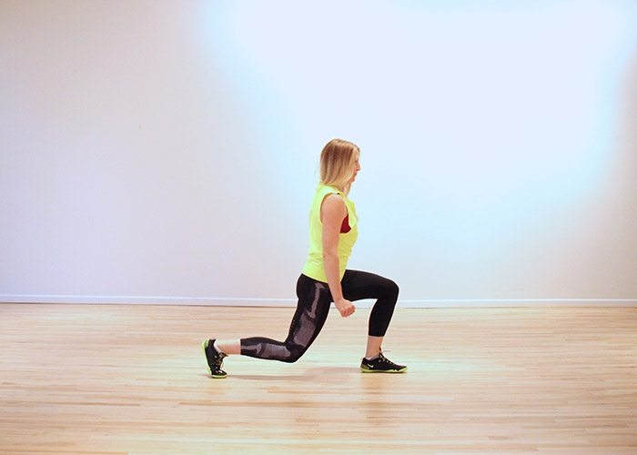asweatlife_The Bodyweight Workout Ladder_lunge jump with a pulse_2
