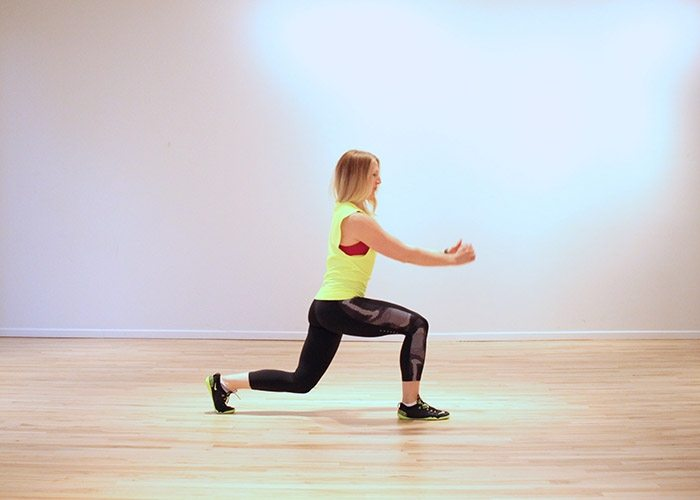 asweatlife_The Bodyweight Workout Ladder_lunge jump with a pulse_4
