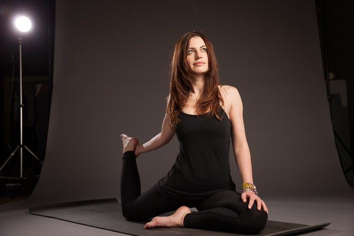 asweatlife_Yoga for Runners: On Your Mark, Get Set, Om