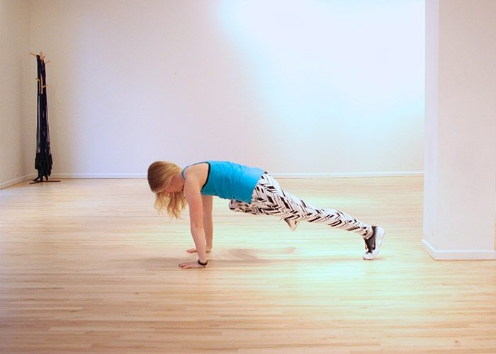 asweatlife_Your Body Weight Workout - As Many Rounds As Possible_9