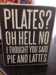 Amplified Pilates Chicago IL
