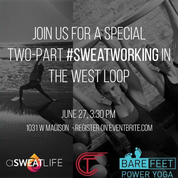 SWEATWORKING_June Invitation