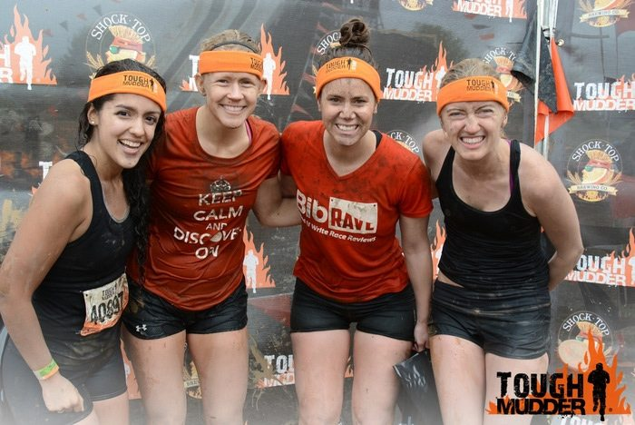 asweatlife_10 things I learned from my first Tough Mudder_1