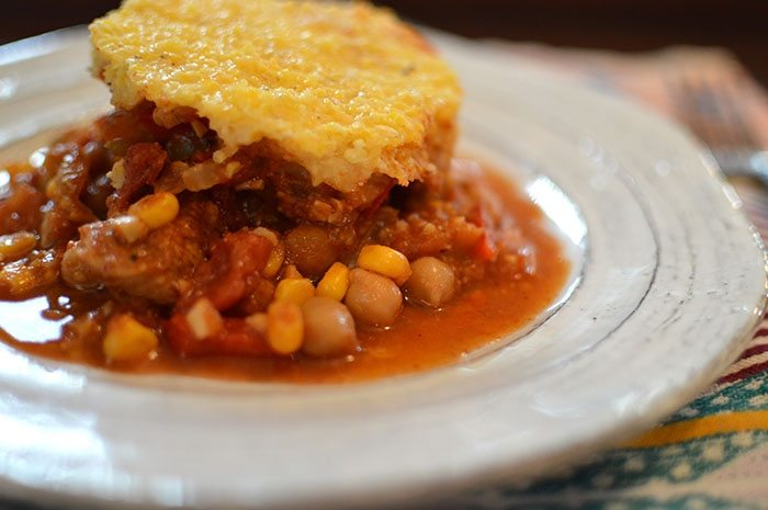 asweatlife_The Lunch Bunch- Mexican Casserole Recipe_1