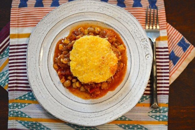asweatlife_The Lunch Bunch- Mexican Casserole Recipe_2