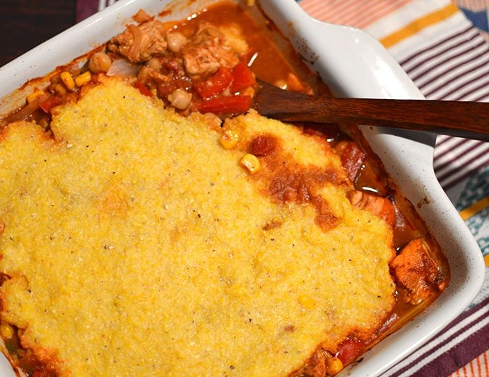 asweatlife_The Lunch Bunch- Mexican Casserole Recipe_3