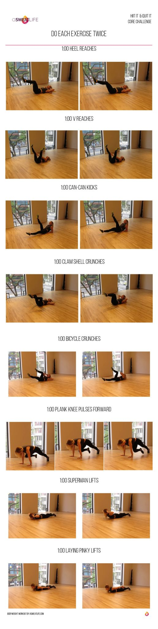 asweatlife_This Core Workout is Just in Time for Summer_15 05 20