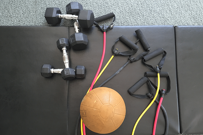 7 Things You Need In Your Home Gym A Sweat Life
