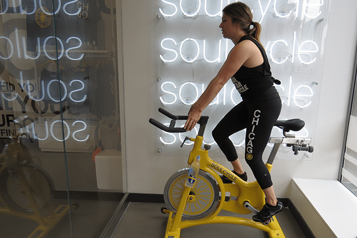 asweatlife_Learning-Bike-Set-up-at-SoulCycle-Chicago_6
