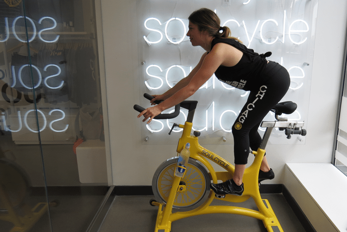 asweatlife_Learning-Bike-Set-up-at-SoulCycle-Chicago_7