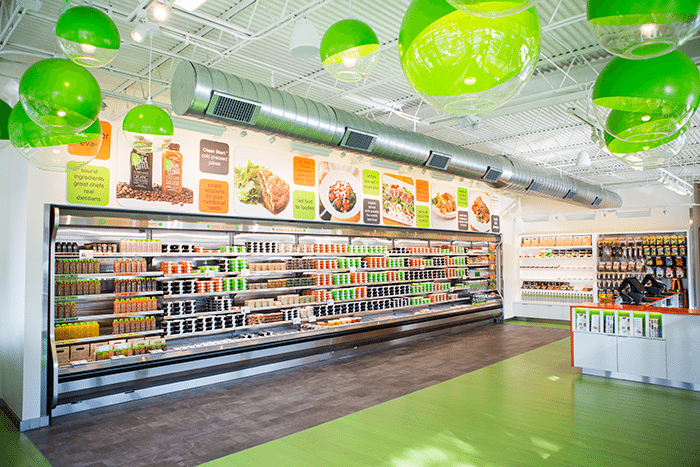 Snap Kitchen Chicago Opens With Healthy Grab And Go Options A Sweat Life